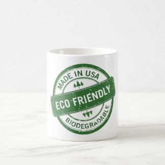eco friendly coffee mug