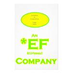 ECO Friendly Company Papeleria De Diseño