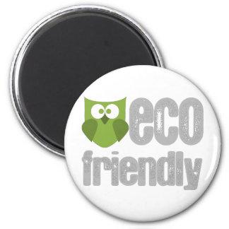 Eco Friendly design! Magnet