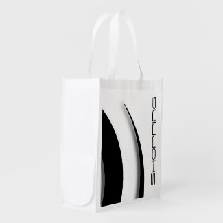 Eco Friendly Designer Shopping Bag