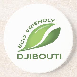Eco Friendly Djibouti. Coaster