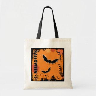 Eco-Friendly Halloween Trick or Treat Bag