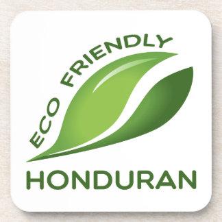 Eco Friendly Honduran. Beverage Coaster