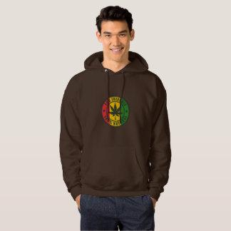 Eco Friendly Hooded - 100% Natural - Hoodie