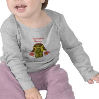 Eco Friendly Housing Turtle Tshirt