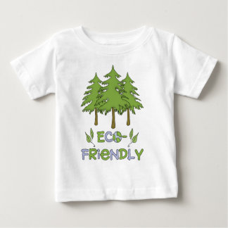 Eco Friendly Infant T-Shirt