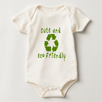 Eco Friendly Kids Baby Outfit Baby Bodysuit