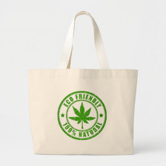 Eco Friendly Large Tote Bag