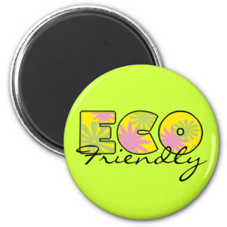 ECO Friendly Magnets
