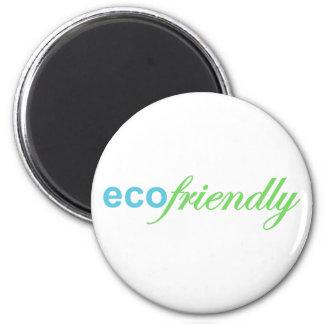 Eco Friendly Magnet