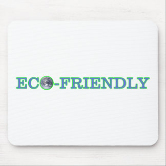 Eco-Friendly Mouse Pad
