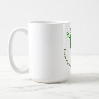 Eco friendly Mug, Very precious Mug, Save world