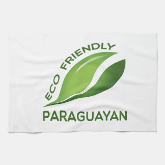 Eco Friendly Paraguayan. Hand Towel