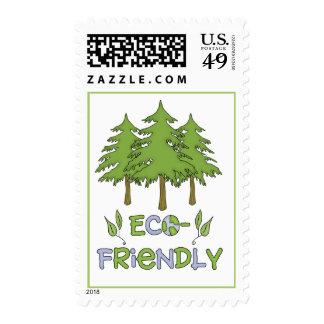 Eco Friendly Postage
