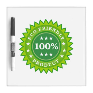 ECO Friendly Product Dry Erase Board