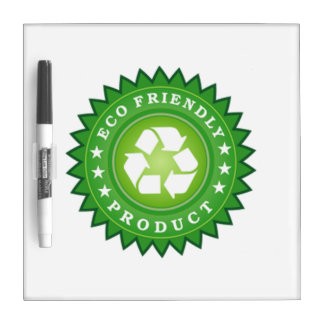 ECO Friendly Product Dry-Erase Board