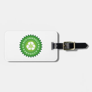ECO Friendly Product Tags For Bags
