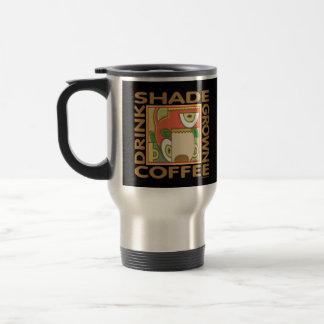 Eco-Friendly Shade Coffee Coffee Mugs
