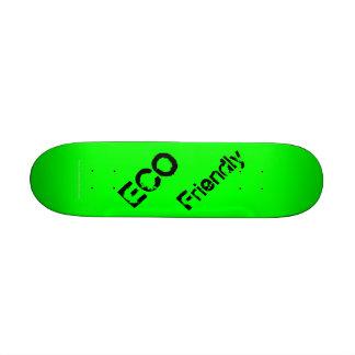 ECO Friendly Skate Board Decks