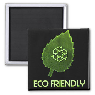 Eco Friendly Square Magnet Magnets