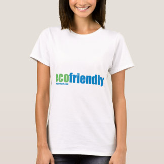 Eco Friendly T-Shirt