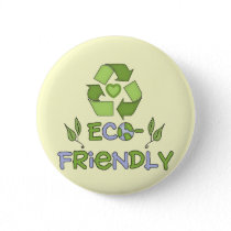 Eco-Friendly T-shirts and Gifts Button