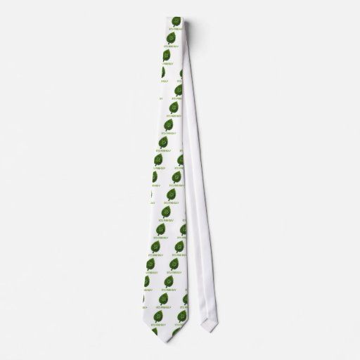 Eco Friendly Tie