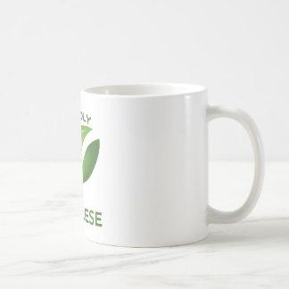 Eco Friendly Togolese. Coffee Mug
