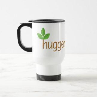 Eco Friendly Tree Hugger Travel Mug