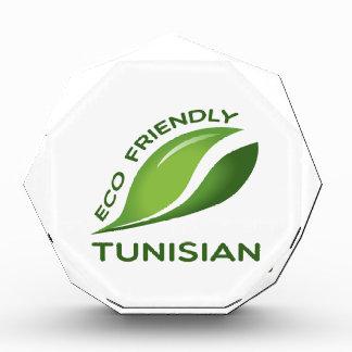 Eco Friendly Tunisian. Award
