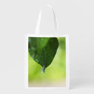 Eco Green Reusable Bag Grocery Bag