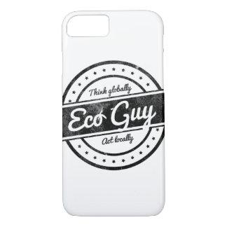 Eco Guy iPhone 7 Case