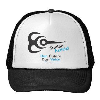 ECO Juniors Cap Trucker Hat