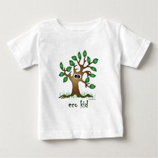 Eco Kid Baby T-Shirt