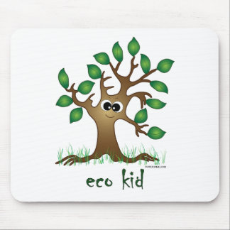 Eco Kid Mouse Pads