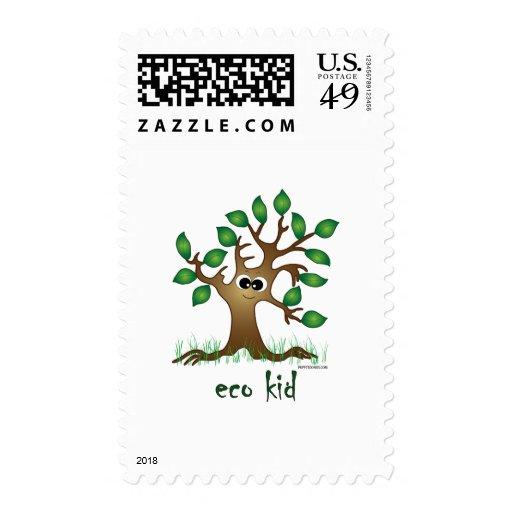 Eco Kid Postage