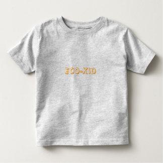 Eco-Kid Toddler T-shirt