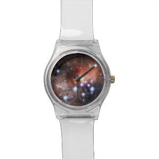 Eco ligero alrededor de V838 Monocerotis Reloj