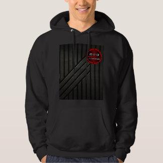Eco lines hoodie