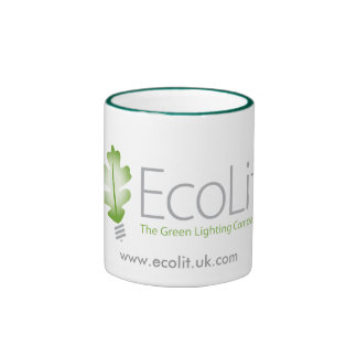 Eco Lit Mug