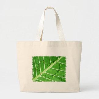 Eco Love Canvas Bag