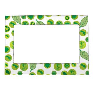 Eco Love Go Green Magnetic Photo Frame