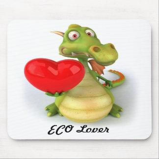 ECO Lover Mousepad
