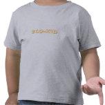 Eco-Niño Camiseta