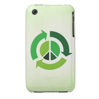 Eco Peace Case-Mate iPhone 3 Cases