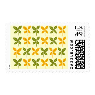 Eco Postage Stamp