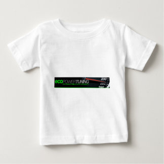 Eco Power Tuning Baby T-Shirt