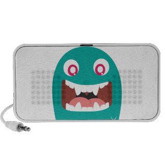 ECO Sea Monster PC Speakers