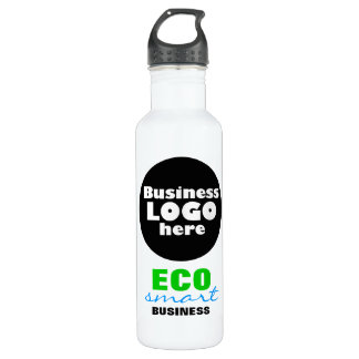 ECO Smart Business | Company 24oz Water Bottle
