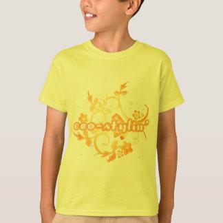 Eco-stylin' Kids T-shirt